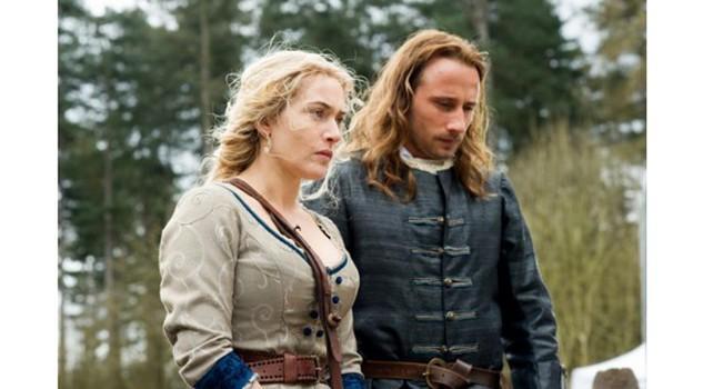 """Le regole del caos, Kate Winslet alla corte del Re Sole: """"Che agonia indossare il corsetto"""""""