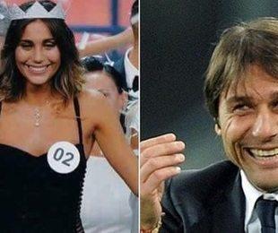"""""""Miss Italia? Sembra Antonio Conte"""", l'ironia dilaga sui social"""